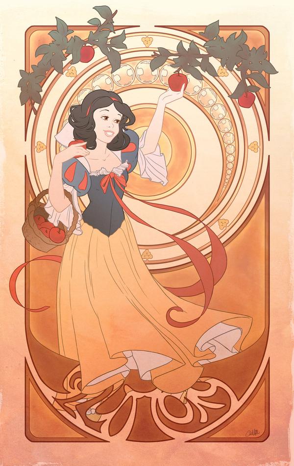 7 Deadly Sins of Disney