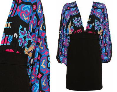 Alice McCall Pac Man Dress