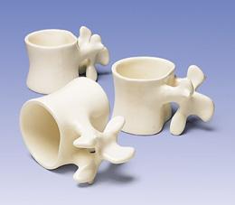 W40048: Lumbar Mug 1