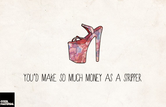 stripper MyCoolEspacio.com Comments: Happy Birthday