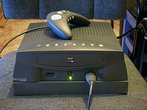 Bandai Pippin (Atmark Player)