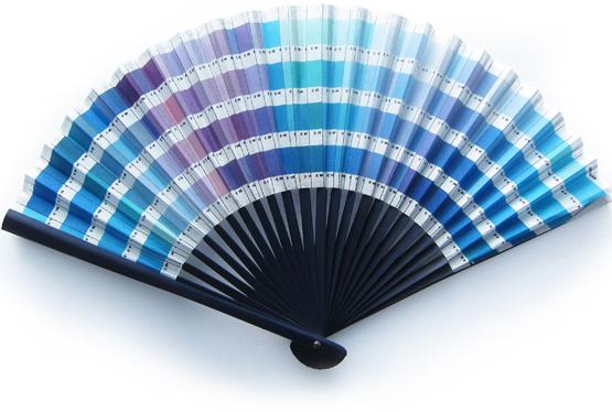 Pantone Fan(tone)
