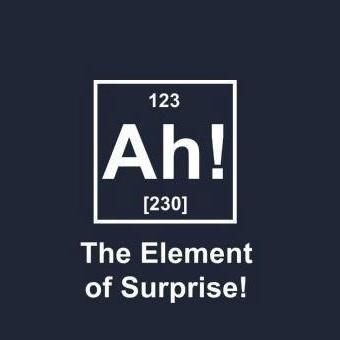 ElementOfSurprise