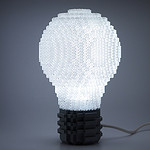 Lego Light Bulb