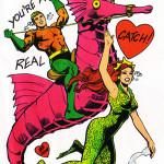 Aquaman dc-comics-valentines-c-1978-1980