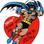 Batman dc-comics-valentines-c-1978-1980