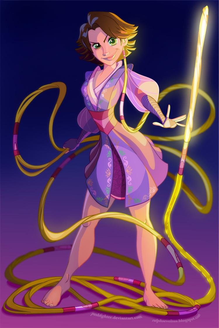 Принцеси в стриптиз 4 фотография