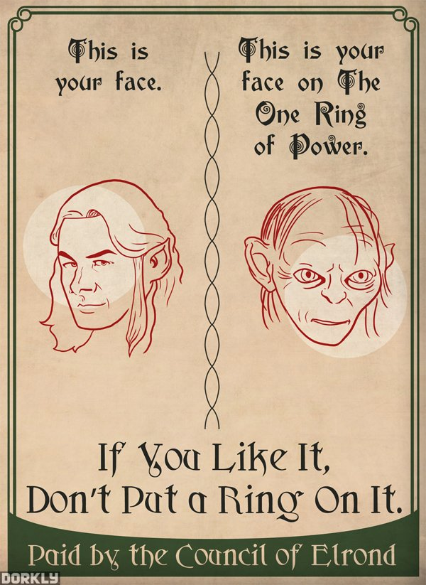 Middle Earth PSAs - Image 9